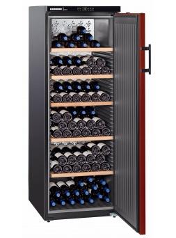 Vinoteca LIEBHERR WKR4211