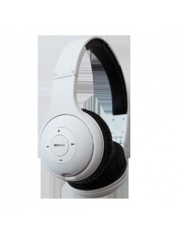 Auriculares BOOMPODS WLHPWHT