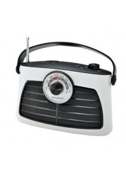 Audio Porttil SUNSTECH RPS660WT