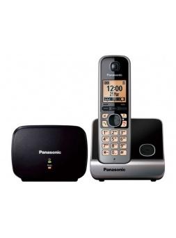 Telfono Inalmbrico PANASONIC KXTG6751SPB