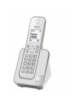 Telfono Inalmbrico PANASONIC KXTGD310SPS
