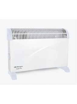 Climatizacin ORBEGOZO CVT3400