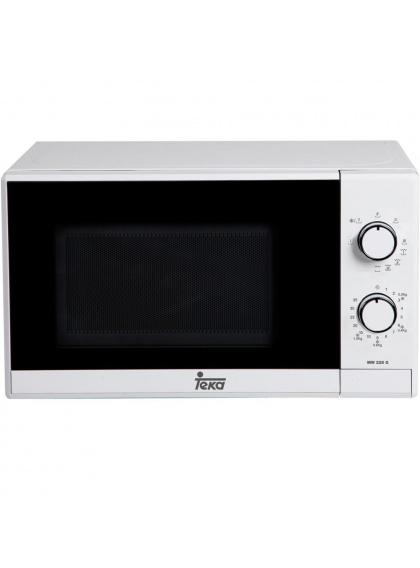 Microondas TEKA MW225G Blanco 20L