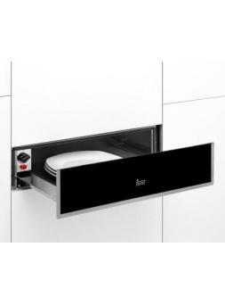 Calienta Platos TEKA CP15GS 14cm Inox+Negro