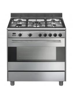 Cocina SMEG BG91X9