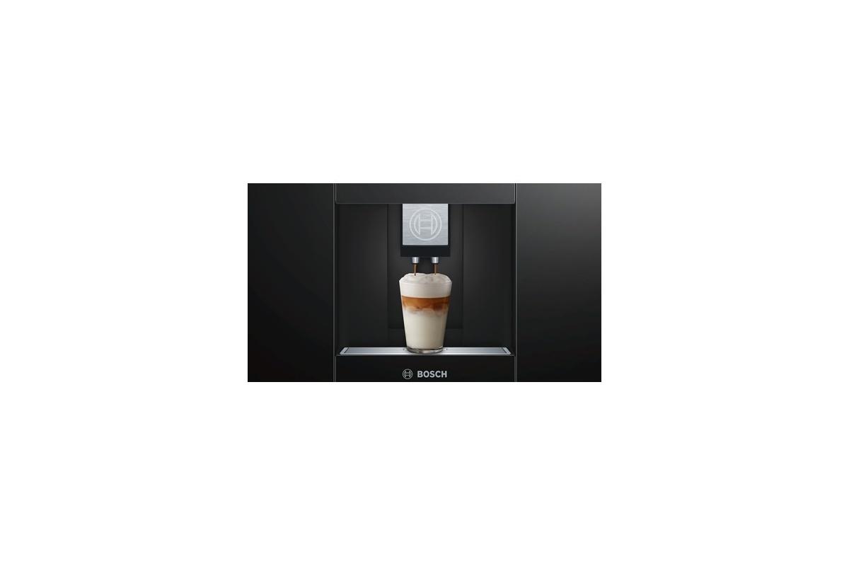 Cafetera Integrable BOSCH CTL636ES6 Domesticos