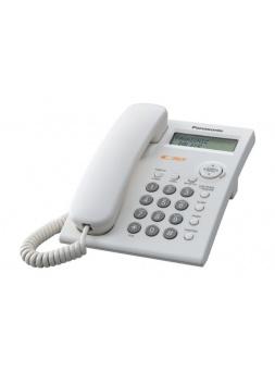 Telfono Fijo PANASONIC KXTSC11EXW