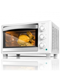 Cocina CECOTEC 02208