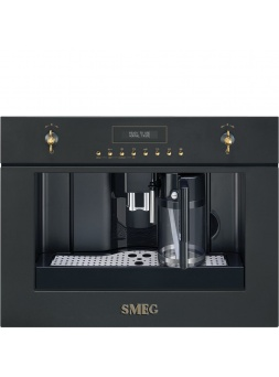 Cafetera Integrable SMEG CMS8451A