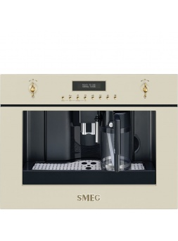 Cafetera Integrable SMEG CMS8451P