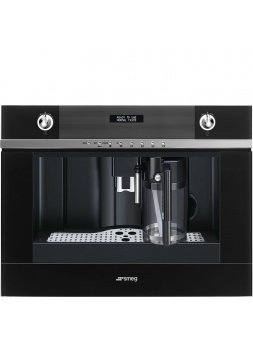 Cafetera Integrable SMEG CMS4101N