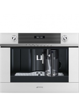 Cafetera Integrable SMEG CMS4101S