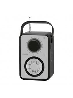 Audio Porttil SUNSTECH RPR1170SL