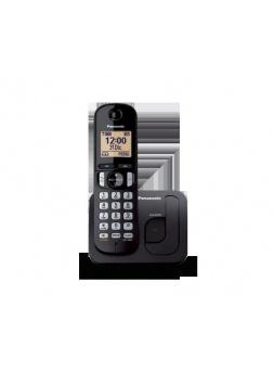 Telfono Inalmbrico PANASONIC KXTGC210SPB