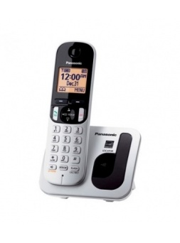 Telfono Inalmbrico PANASONIC KXTGC210SPS
