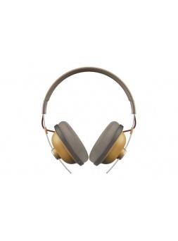 Auriculares PANASONIC RPHTX80BEC