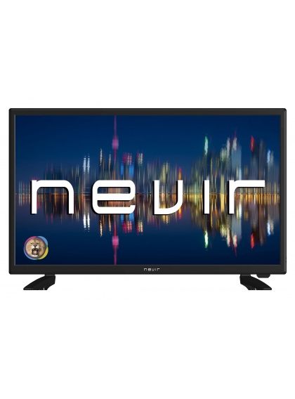 Televisor NEVIR NVR743124RDN