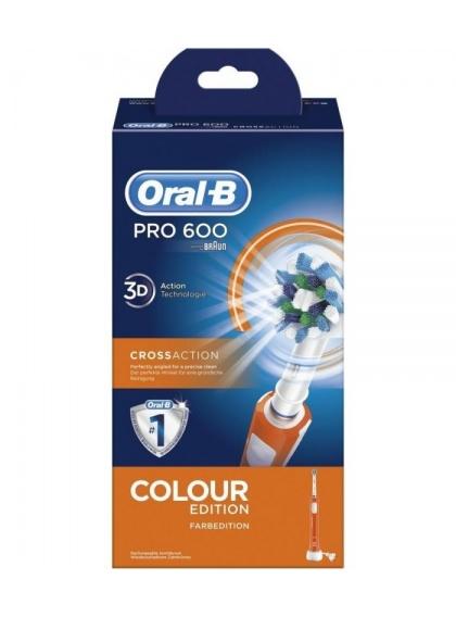 Cuidado Personal ORAL-B PRO600N
