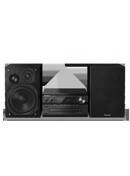 Audio PANASONIC SCPMX90EGK