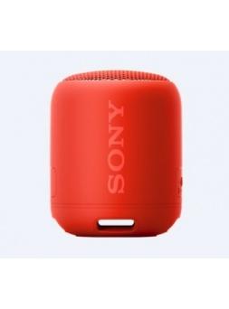 Audio Porttil SONY SRSXB12R