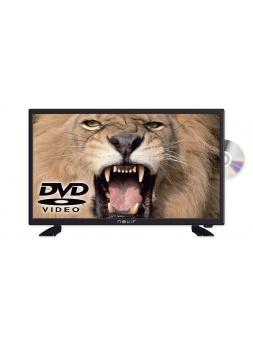 Televisor NEVIR NVR741224HDDVDN