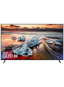 Televisor SAMSUNG QE82Q950R
