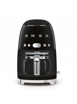 Cafeteras SMEG DCF02BLEU