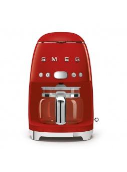 Cafeteras SMEG DCF02RDEU