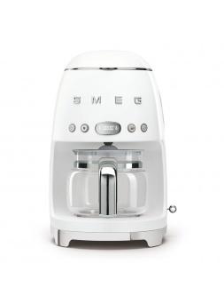 Cafeteras SMEG DCF02WHEU