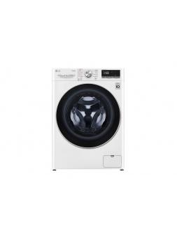 Lavasecadora LG F4DV709H0