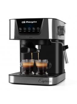 Cafetera Express ORBEGOZO EX6000