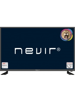 TV LED NEVIR NVR-7707-39RD2S-N