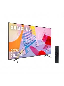 TV LED SAMSUNG QE65Q60T
