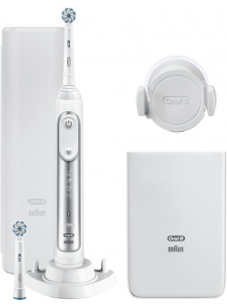 Cepillo Dental ORAL-B GENIUS8600