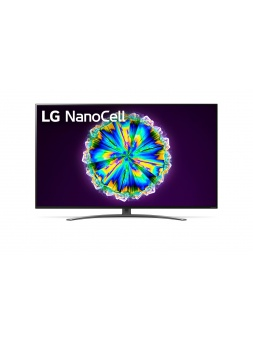 TV LED LG 65NANO866NA