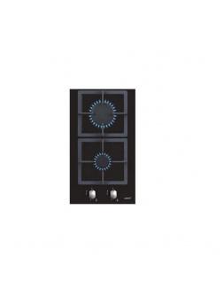 Placa Modular CATA SCI 3002 BK Gas