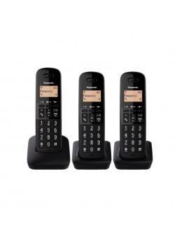 Telfono Inalmbrico PANASONIC KX-TGB613SPB