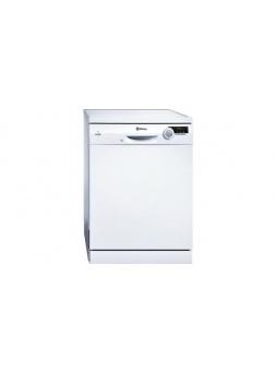 Lavavajillas Libre Instalacin BALAY 3VS572BP
