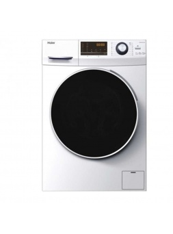 Lavasecadora Libre Instalacin HAIER 31010186