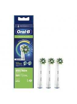 Acc. Cepillo Dental ORAL-B EB50RB-3