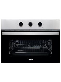 Horno Convencional TEKA HBC535 45cm Inox