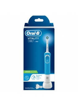 Cepillo Dental ORAL-B D100 AZUL