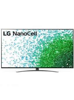 TV LED LG 50NANO816PA