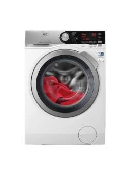 Lavasecadora Libre Instalacin AEG 914605240