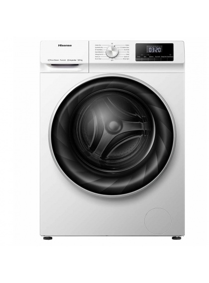 Lavasecadora Libre Instalacin HISENSE WDQY901418VJM