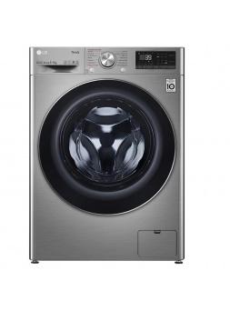 Lavasecadora Libre Instalacin LG F4DV7009S2S