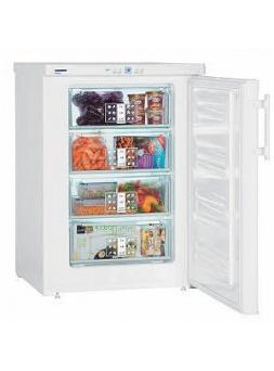 Congelador Libre Instalacin LIEBHERR GP1486