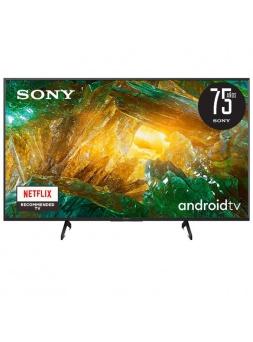 TV LED SONY KD49XH8096BAEP