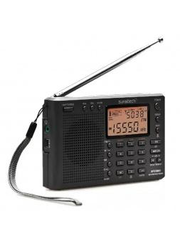 Radio Porttil SUNSTECH RPDS800TITANIUM