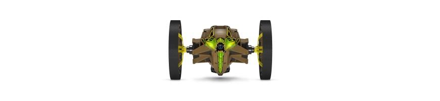 Minidrone Terrestre